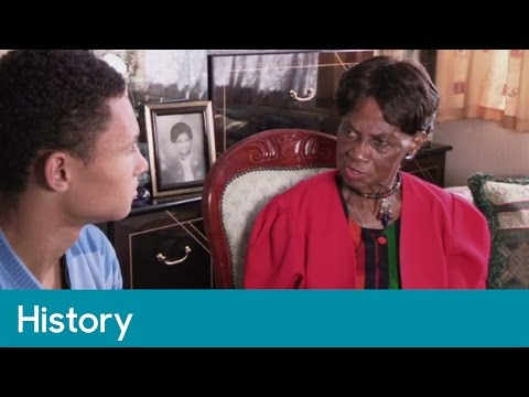 Immigration to London from Ghana and Jamaica | History – Exploring the Past: Post War Britain