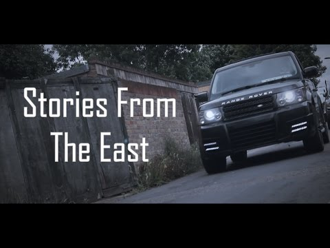 Stories From The East