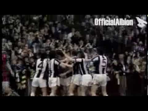 The Best of Albion legend Cyrille Regis