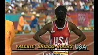 Joan Baptiste(Athletics)