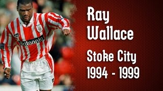Ray Wallace(Football)