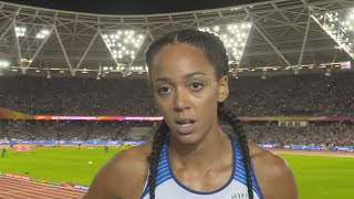 Katarina Mary Johnson-Thompson(Athletics)